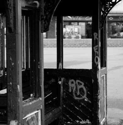 Untitled. (c) John Callaway 2009