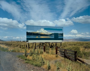Billboard (c) Stephen Shore