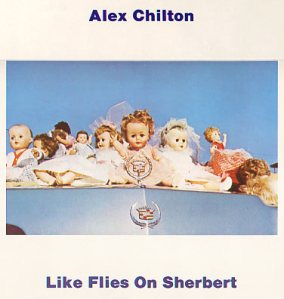 Like Flies On Sherbert/Alex Chilton. Image(c) William Eggleston