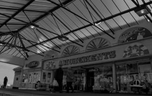 South Parade Pier, Southsea. (c) John Callaway (2008)
