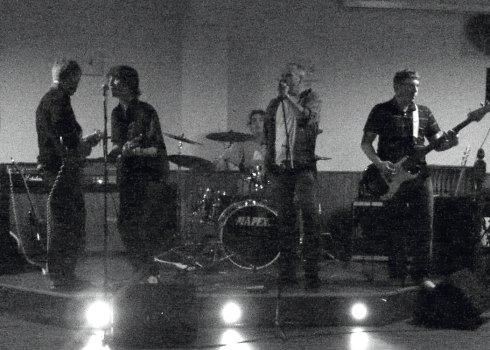 Si, si, je suis un rockstar!! 21 February 2010
