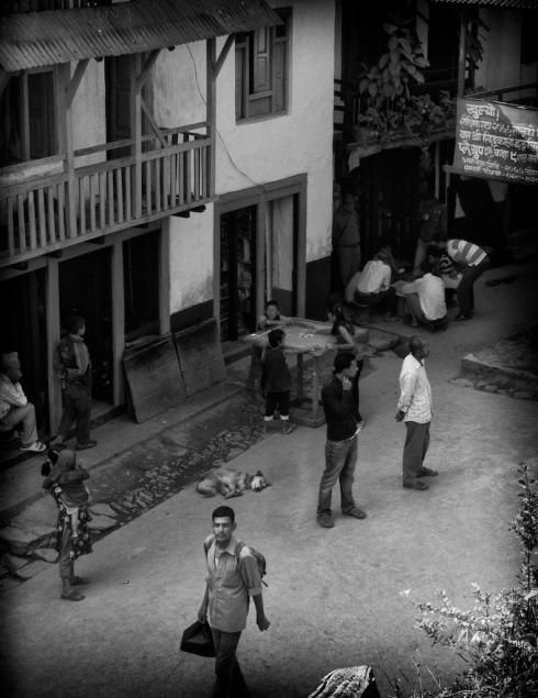 Bhojpur. John Callaway 2010