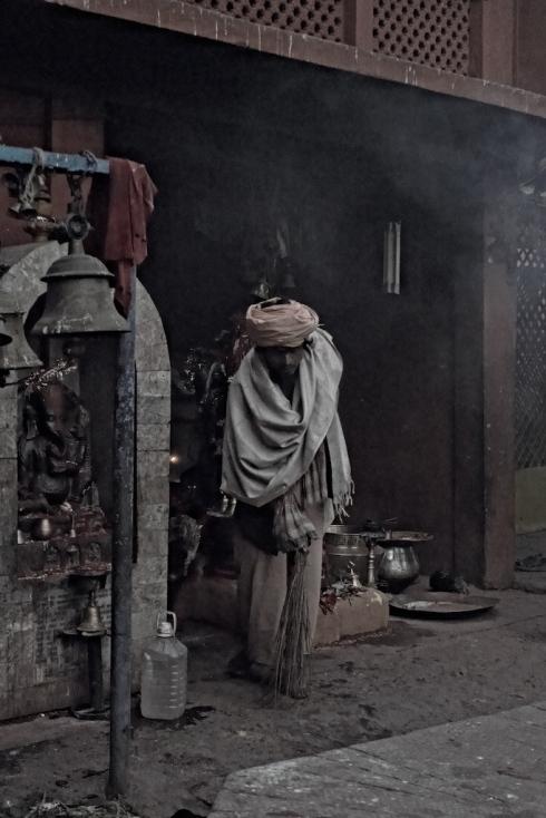Manakamana. John Callaway 2010