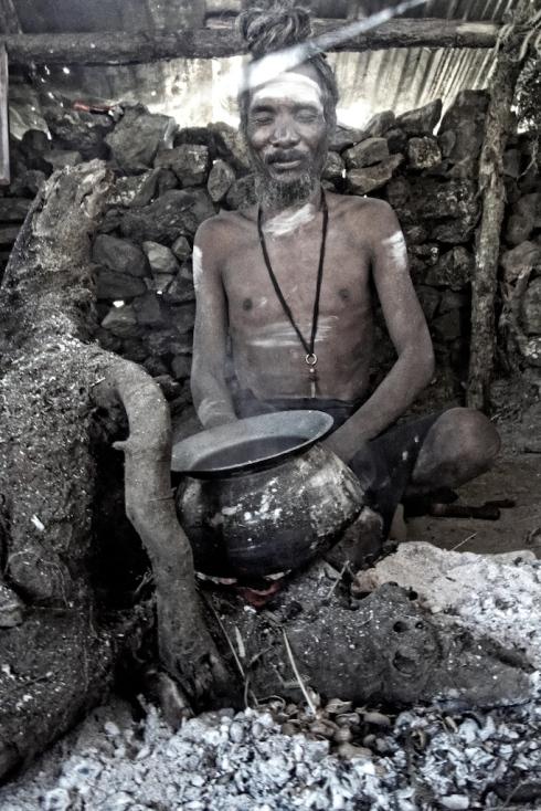 Yogi. John Callaway 2010