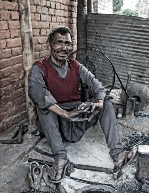 Coal Dust... John Callaway 2011