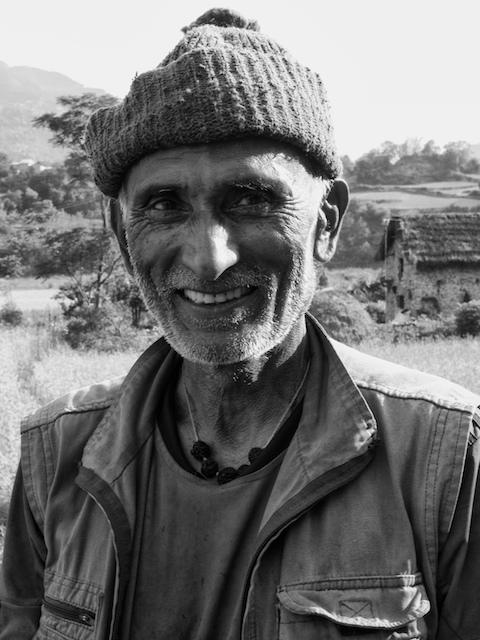 Farmer. John Callaway 2011