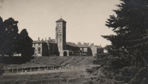 Lovedale School (1930's)