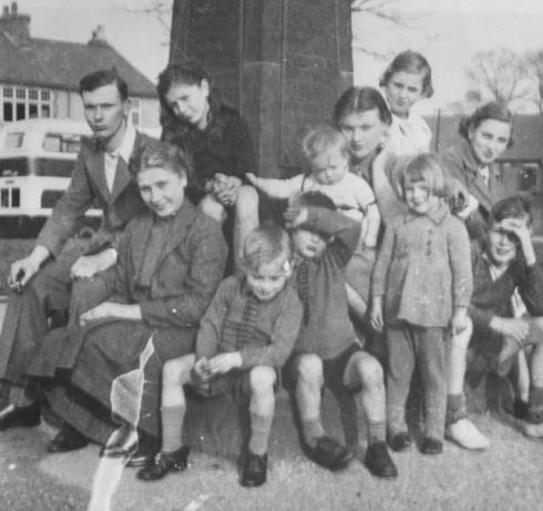 Radford Common (1939)