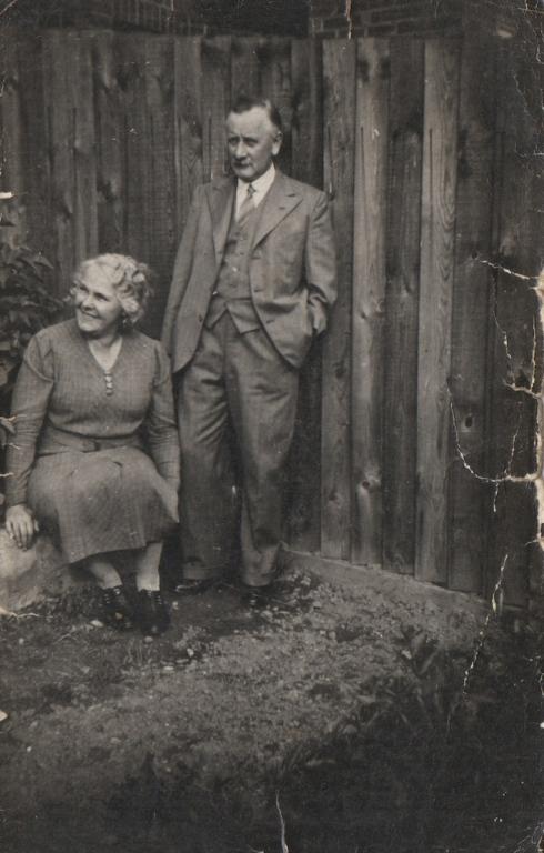 Ethel & Arthur...