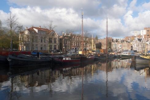 Groningen. John Callaway 2013