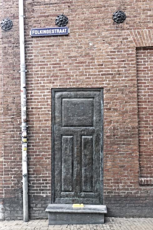 Door… John Callaway 2013