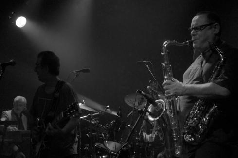 Blow your horn… John Callaway 2013