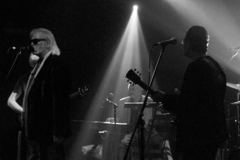Shine a light… John Callaway 2013