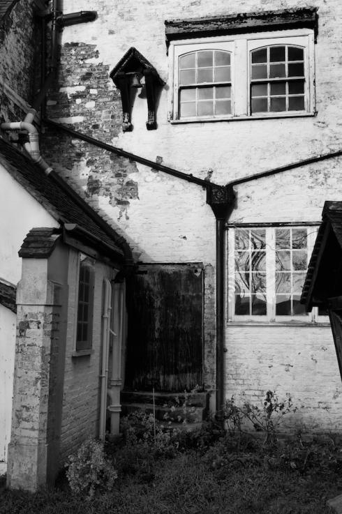 Wymering Manor. John Callaway 2014