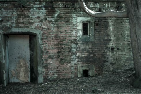 Lumps Fort.... John Callaway 2014