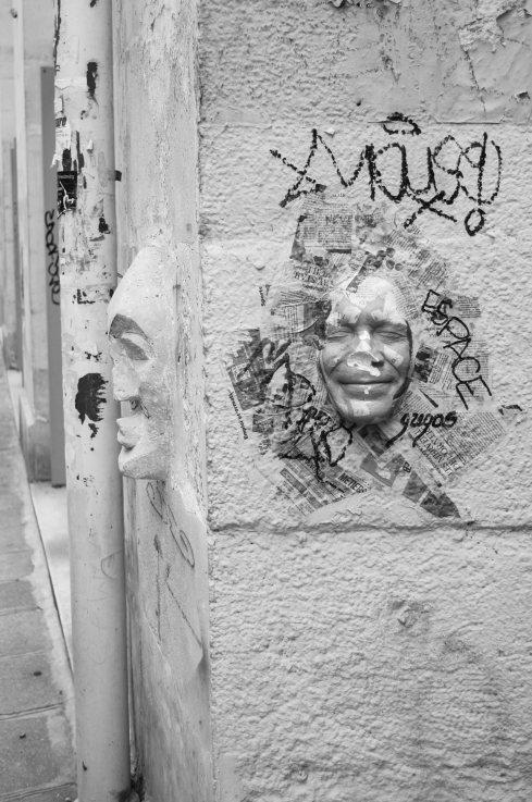 Mask... John Callaway 2014