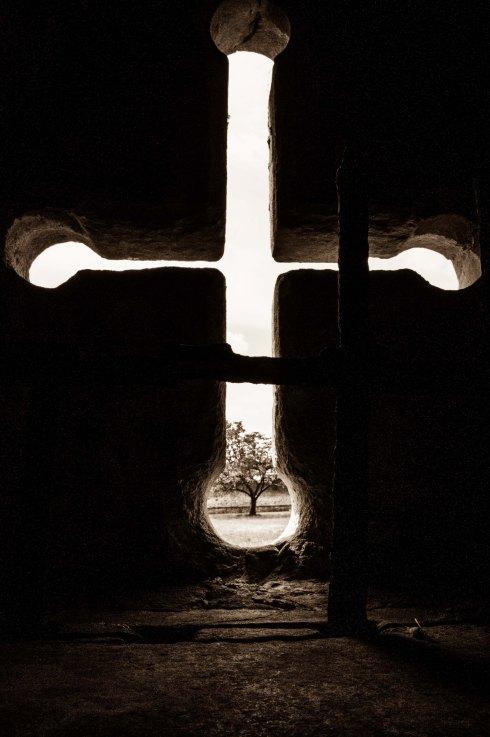 Cross... John Callaway 2014