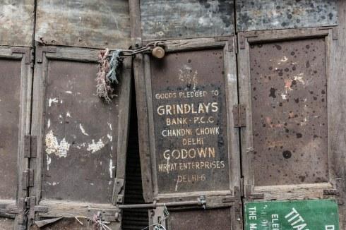 Grindlay's Bank... John Callaway 2014
