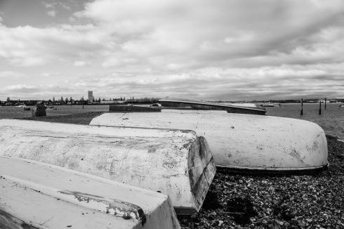 Beached... John Callaway 2015