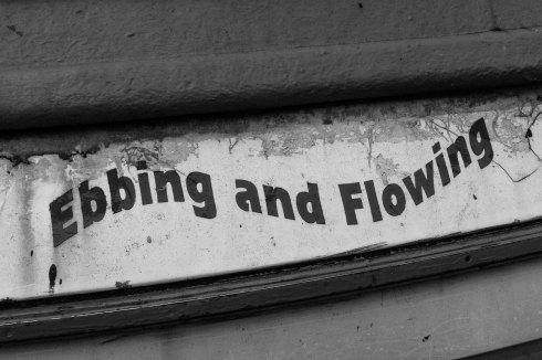 Ebb & Flow... John Callaway 2015