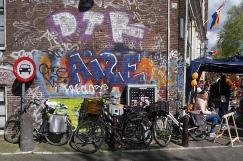 Amsterdam. John Callaway 2015