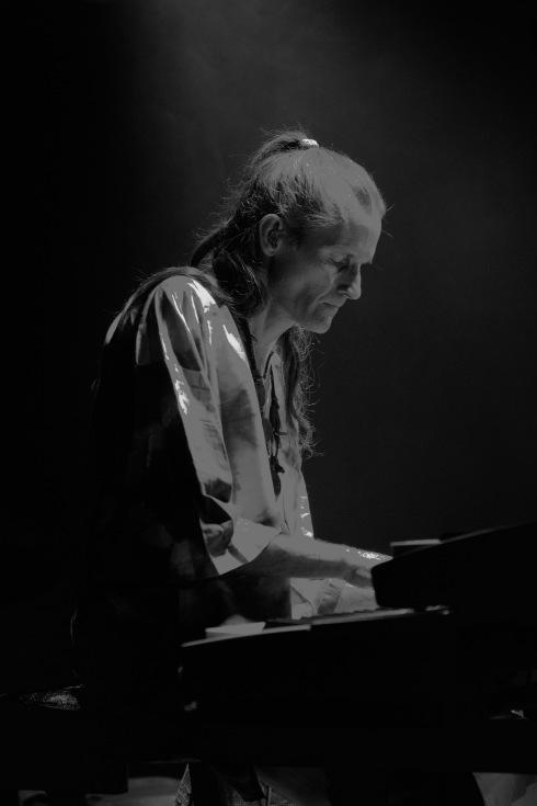 Robert Norton. John Callaway 2015