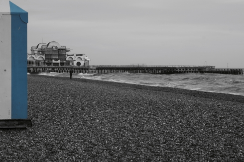 South Parade Pier. John Callaway 2015