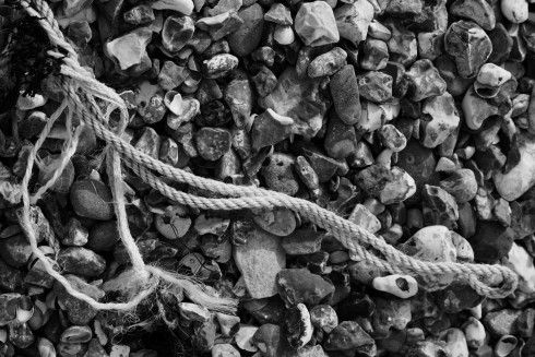 Rope... John Callaway 2016