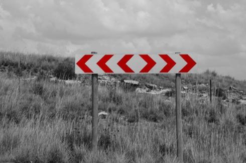 No direction home? John Callaway 2016
