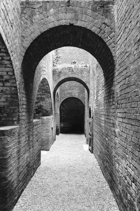 Arches... John Callaway [2016]